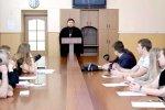 Заседание молодежного координационного Совета