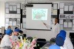 Открытая лекция «Лечение дизентерии, кишечной коли-инфекции, сальмонеллеза»