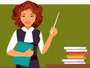 Конкурс «Учитель — гордое призванье»