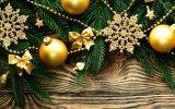 К новогодним праздникам проводится конкурс «Праздничное настроение»