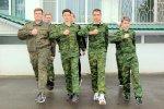 Военно-учебные сборы