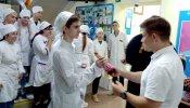 Всероссийский День трезвости - акция «За трезвый образ жизни»