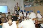 Конференция по теме «Сестры милосердия»